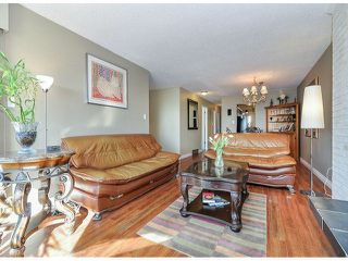 Photo 5: 945 DELESTRE Avenue in Coquitlam: Maillardville House 1/2 Duplex for sale : MLS®# V1050049