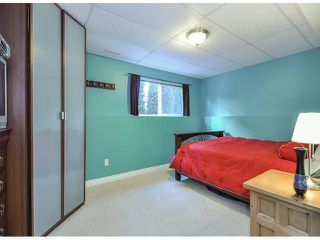 Photo 19: 945 DELESTRE Avenue in Coquitlam: Maillardville House 1/2 Duplex for sale : MLS®# V1050049