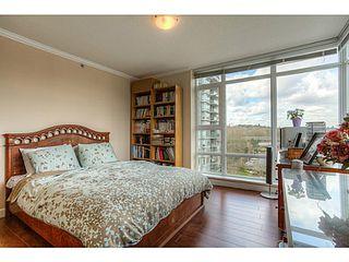 "Photo 8: 706 575 DELESTRE Avenue in Coquitlam: Coquitlam West Condo for sale in ""CORA"" : MLS®# V1056314"