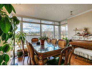 "Photo 6: 706 575 DELESTRE Avenue in Coquitlam: Coquitlam West Condo for sale in ""CORA"" : MLS®# V1056314"
