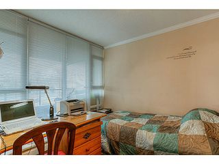 "Photo 11: 706 575 DELESTRE Avenue in Coquitlam: Coquitlam West Condo for sale in ""CORA"" : MLS®# V1056314"