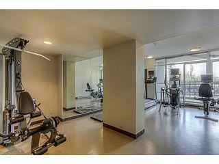 "Photo 17: 706 575 DELESTRE Avenue in Coquitlam: Coquitlam West Condo for sale in ""CORA"" : MLS®# V1056314"