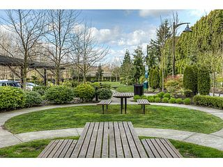 "Photo 18: 706 575 DELESTRE Avenue in Coquitlam: Coquitlam West Condo for sale in ""CORA"" : MLS®# V1056314"