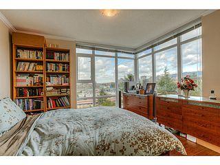 "Photo 9: 706 575 DELESTRE Avenue in Coquitlam: Coquitlam West Condo for sale in ""CORA"" : MLS®# V1056314"