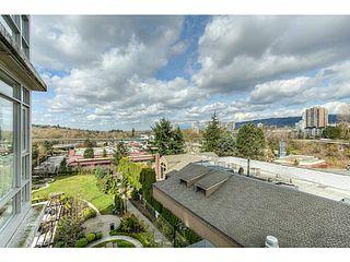 "Photo 15: 706 575 DELESTRE Avenue in Coquitlam: Coquitlam West Condo for sale in ""CORA"" : MLS®# V1056314"
