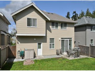 "Photo 19: 6078 163RD Street in Surrey: Cloverdale BC House for sale in ""THE VISTAS"" (Cloverdale)  : MLS®# F1410149"