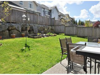 "Photo 18: 6078 163RD Street in Surrey: Cloverdale BC House for sale in ""THE VISTAS"" (Cloverdale)  : MLS®# F1410149"