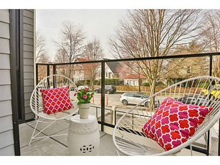 Photo 13: 301 562 E 7TH Avenue in Vancouver: Mount Pleasant VE Condo for sale (Vancouver East)  : MLS®# V1063806