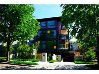 Photo 3: 301 562 E 7TH Avenue in Vancouver: Mount Pleasant VE Condo for sale (Vancouver East)  : MLS®# V1063806