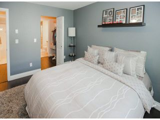 "Photo 14: 303 2435 CENTER Street in Abbotsford: Abbotsford West Condo for sale in ""Cedar Grove Place"" : MLS®# F1412491"