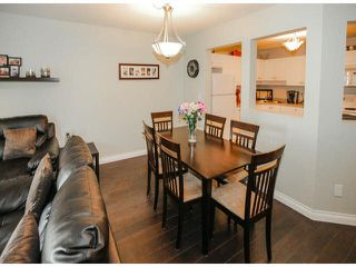 "Photo 7: 303 2435 CENTER Street in Abbotsford: Abbotsford West Condo for sale in ""Cedar Grove Place"" : MLS®# F1412491"