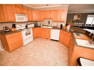 Photo 3: 127 RIDGEVIEW Place in Williams Lake: Williams Lake - City House for sale (Williams Lake (Zone 27))  : MLS®# N236970