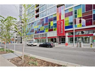 Photo 19: 1102 135 13 Avenue SW in CALGARY: Victoria Park Condo for sale (Calgary)  : MLS®# C3621148