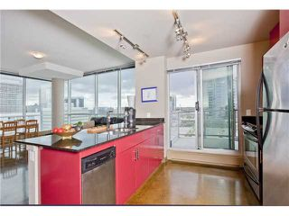 Photo 3: 1102 135 13 Avenue SW in CALGARY: Victoria Park Condo for sale (Calgary)  : MLS®# C3621148