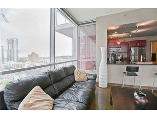 Photo 5: 1102 135 13 Avenue SW in CALGARY: Victoria Park Condo for sale (Calgary)  : MLS®# C3621148