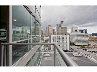 Photo 10: 1102 135 13 Avenue SW in CALGARY: Victoria Park Condo for sale (Calgary)  : MLS®# C3621148