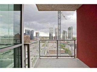 Photo 9: 1102 135 13 Avenue SW in CALGARY: Victoria Park Condo for sale (Calgary)  : MLS®# C3621148