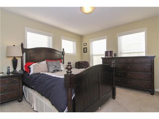 Photo 10: 404 1001 8 Street NW: Airdrie Townhouse for sale : MLS®# C3643686