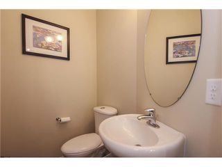 Photo 17: 404 1001 8 Street NW: Airdrie Townhouse for sale : MLS®# C3643686