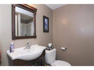 Photo 14: 404 1001 8 Street NW: Airdrie Townhouse for sale : MLS®# C3643686