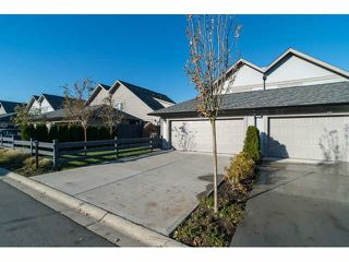 "Photo 20: 88 6450 187TH Street in Surrey: Cloverdale BC Townhouse for sale in ""MOSAIC"" (Cloverdale)  : MLS®# F1433536"