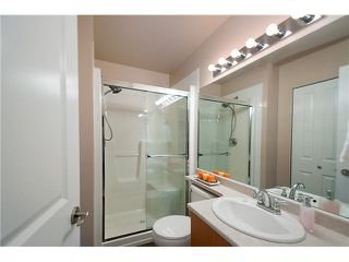 "Photo 15: 16 7503 18TH Street in Burnaby: Edmonds BE Townhouse for sale in ""SOUTHBOROUGH"" (Burnaby East)  : MLS®# V1110000"