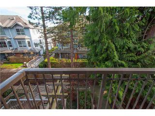"Photo 16: 16 7503 18TH Street in Burnaby: Edmonds BE Townhouse for sale in ""SOUTHBOROUGH"" (Burnaby East)  : MLS®# V1110000"