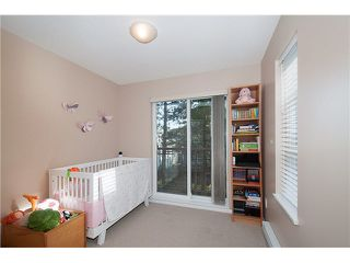 "Photo 14: 16 7503 18TH Street in Burnaby: Edmonds BE Townhouse for sale in ""SOUTHBOROUGH"" (Burnaby East)  : MLS®# V1110000"