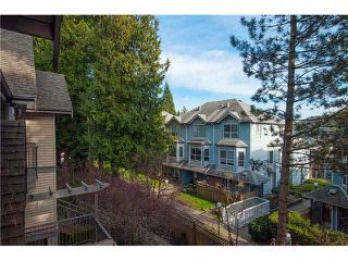 "Photo 17: 16 7503 18TH Street in Burnaby: Edmonds BE Townhouse for sale in ""SOUTHBOROUGH"" (Burnaby East)  : MLS®# V1110000"