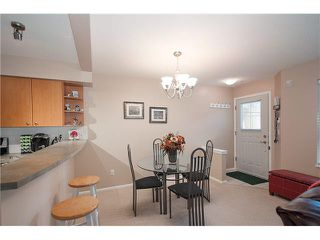 "Photo 7: 16 7503 18TH Street in Burnaby: Edmonds BE Townhouse for sale in ""SOUTHBOROUGH"" (Burnaby East)  : MLS®# V1110000"