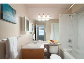 "Photo 13: 16 7503 18TH Street in Burnaby: Edmonds BE Townhouse for sale in ""SOUTHBOROUGH"" (Burnaby East)  : MLS®# V1110000"