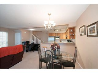"Photo 8: 16 7503 18TH Street in Burnaby: Edmonds BE Townhouse for sale in ""SOUTHBOROUGH"" (Burnaby East)  : MLS®# V1110000"