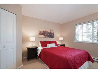 "Photo 11: 16 7503 18TH Street in Burnaby: Edmonds BE Townhouse for sale in ""SOUTHBOROUGH"" (Burnaby East)  : MLS®# V1110000"