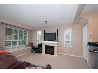 "Photo 5: 16 7503 18TH Street in Burnaby: Edmonds BE Townhouse for sale in ""SOUTHBOROUGH"" (Burnaby East)  : MLS®# V1110000"