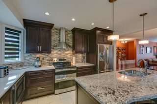 Photo 13: 20145 119A Ave West Maple Ridge Basement Entry Home For Sale