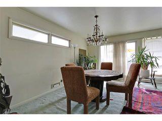 Photo 10: 616 CRESCENT Boulevard SW in Calgary: Elboya House for sale : MLS®# C4007989