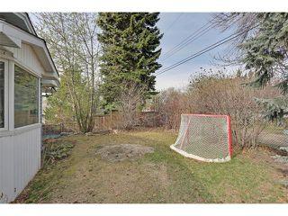 Photo 8: 616 CRESCENT Boulevard SW in Calgary: Elboya House for sale : MLS®# C4007989