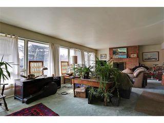Photo 11: 616 CRESCENT Boulevard SW in Calgary: Elboya House for sale : MLS®# C4007989