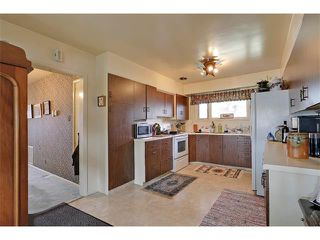 Photo 9: 616 CRESCENT Boulevard SW in Calgary: Elboya House for sale : MLS®# C4007989