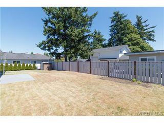 Photo 18: 9561 Epco Dr in SIDNEY: Si Sidney South-West House for sale (Sidney)  : MLS®# 704379