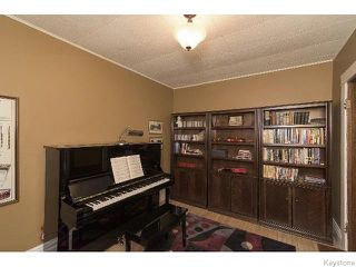 Photo 9: 96 Ruby Street in WINNIPEG: West End / Wolseley Residential for sale (West Winnipeg)  : MLS®# 1518099