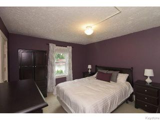 Photo 11: 96 Ruby Street in WINNIPEG: West End / Wolseley Residential for sale (West Winnipeg)  : MLS®# 1518099