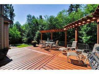 """Photo 18: 15072 34A Avenue in Surrey: Morgan Creek House for sale in """"WEST ROSEMARY ESTATES"""" (South Surrey White Rock)  : MLS®# F1445998"""