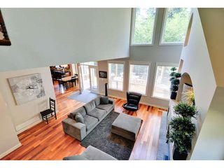 """Photo 10: 15072 34A Avenue in Surrey: Morgan Creek House for sale in """"WEST ROSEMARY ESTATES"""" (South Surrey White Rock)  : MLS®# F1445998"""
