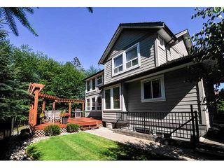 """Photo 19: 15072 34A Avenue in Surrey: Morgan Creek House for sale in """"WEST ROSEMARY ESTATES"""" (South Surrey White Rock)  : MLS®# F1445998"""