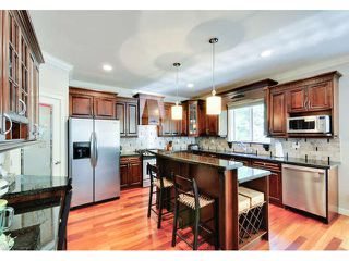 """Photo 2: 15072 34A Avenue in Surrey: Morgan Creek House for sale in """"WEST ROSEMARY ESTATES"""" (South Surrey White Rock)  : MLS®# F1445998"""