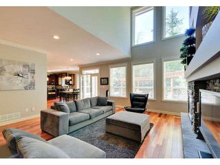 """Photo 7: 15072 34A Avenue in Surrey: Morgan Creek House for sale in """"WEST ROSEMARY ESTATES"""" (South Surrey White Rock)  : MLS®# F1445998"""