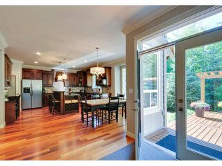 """Photo 4: 15072 34A Avenue in Surrey: Morgan Creek House for sale in """"WEST ROSEMARY ESTATES"""" (South Surrey White Rock)  : MLS®# F1445998"""