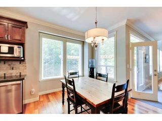 """Photo 5: 15072 34A Avenue in Surrey: Morgan Creek House for sale in """"WEST ROSEMARY ESTATES"""" (South Surrey White Rock)  : MLS®# F1445998"""