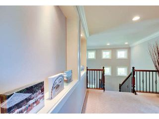 """Photo 11: 15072 34A Avenue in Surrey: Morgan Creek House for sale in """"WEST ROSEMARY ESTATES"""" (South Surrey White Rock)  : MLS®# F1445998"""